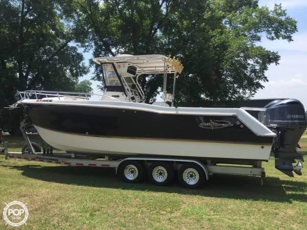 Pro Sport Boats 2860 SC 2006 Pro Sports 2860 SC for sale in Unadilla, GA
