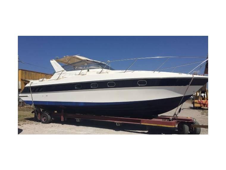 Fairline Boats Fairline Targa 34