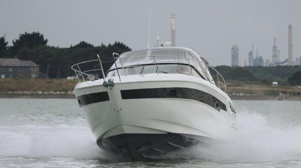 Bavaria Motor Boats 39 SPORT