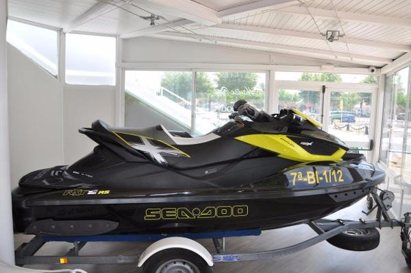 Sea-Doo Sea Doo RXT AS 260 RS