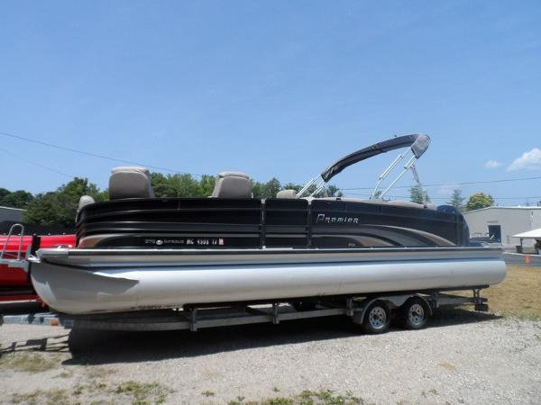 Premier 275 Intrigue 10' wide PTX-36