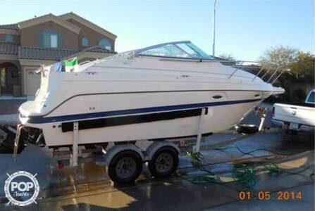 Maxum 2400 SE 2006 Maxum 2400 SE for sale in Peoria, AZ