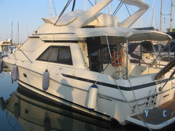Bayliner 3488 Avanti 105