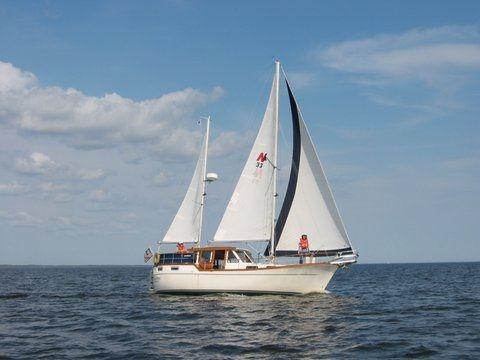 Nauticat '33
