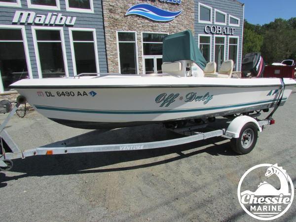Sea Pro 170CC