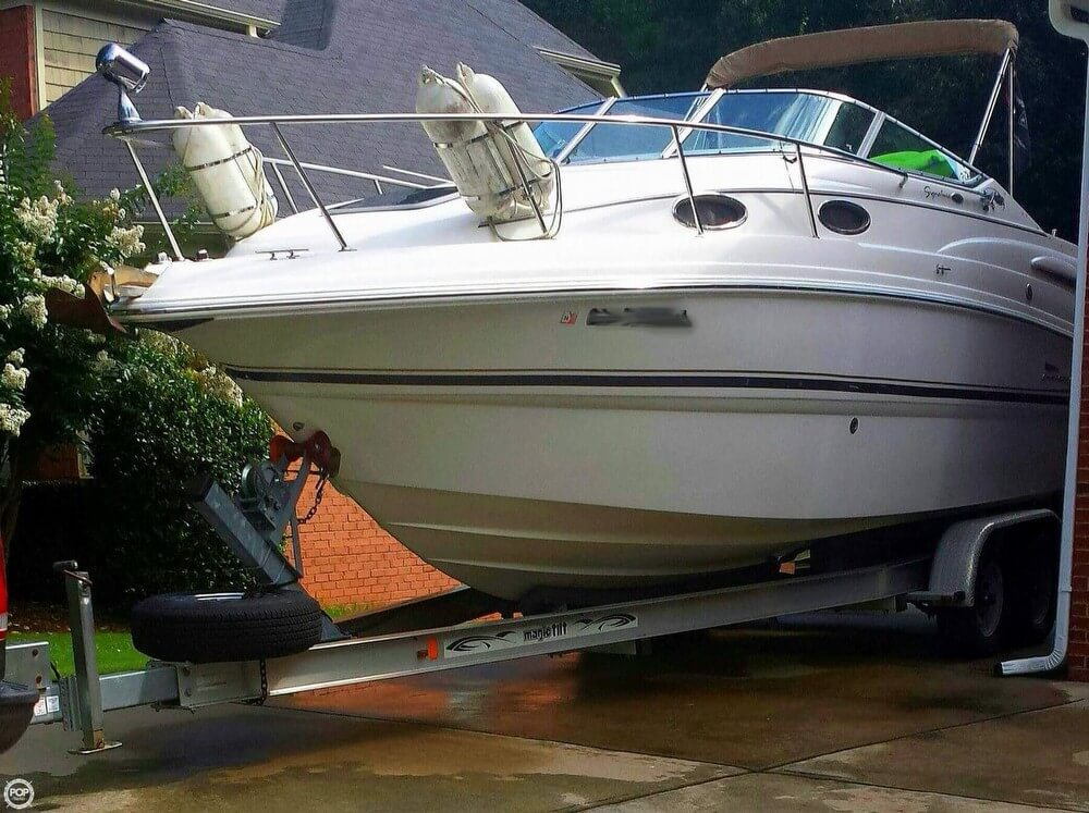 Chaparral 260 Signature 2004 Chaparral 260 Signature for sale in Buford, GA