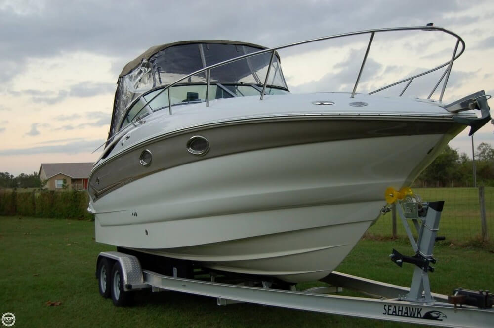 Crownline 250 2005 Crownline 250 for sale in Clermont, FL