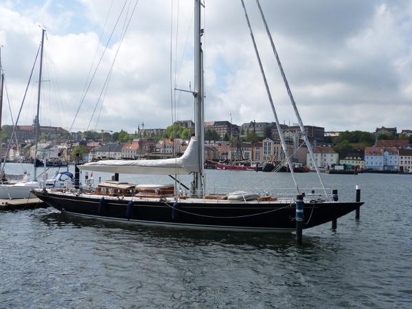 Olsenyachts/ DK Nissen 72 One Off
