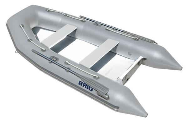 Brig Inflatables Falcon 330 Manufacturer Provided Image