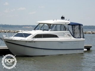 Bayliner 246 Discovery 2007 Bayliner 246 Discovery for sale in Woodbridge, VA