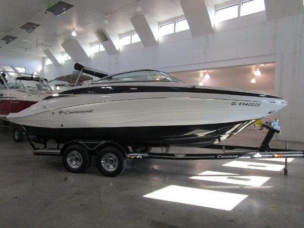Crownline Eclipse E2