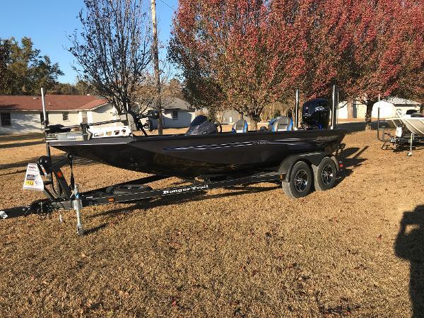 Ranger RT188P Fishing