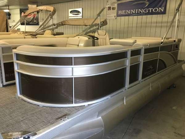 Bennington 20 SLX