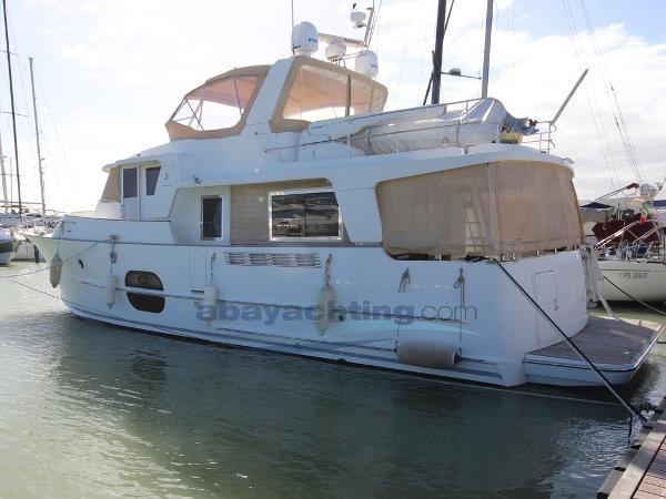 Beneteau Swift Trawler 52i 52 i Abayachting Beneteau Swift Trawler 52 1
