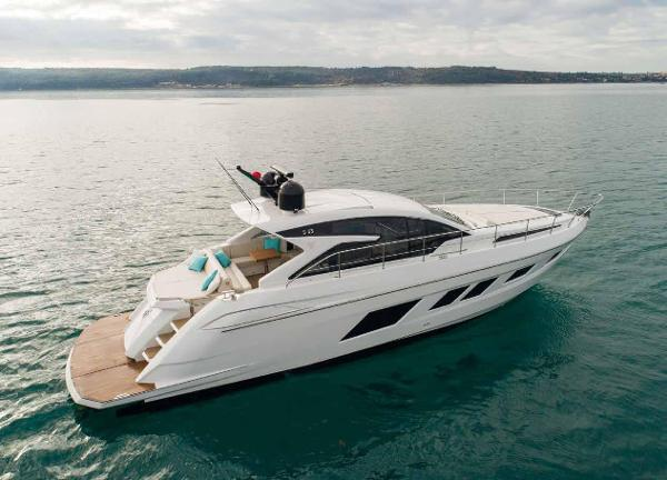 Filippetti Yacht S55