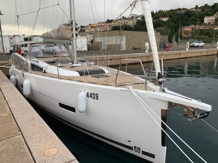Dufour Dufour Yachts Dufour 430 Grand Large