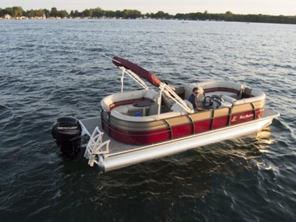 2017 misty harbor boats biscayne bay cu b 2285cu okoboji for Used fishing boats for sale in iowa