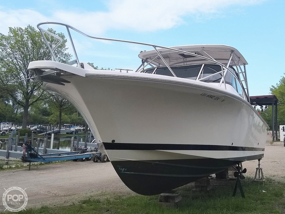 Luhrs 28 Fisherman 2006 Luhrs 28 Fisherman for sale in Lorain, OH