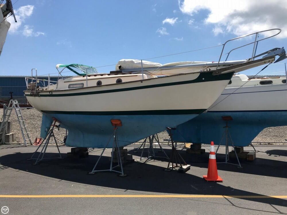 Southern Cross 28 1978 Southern Cross 28 for sale in Mattapoisett, MA