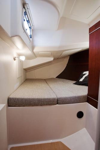 Hanse 445 Cabin