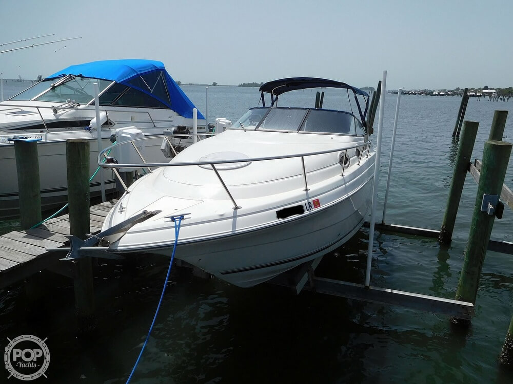 Monterey 262 Cruiser 2001 Monterey 26 for sale in Sebastian, FL