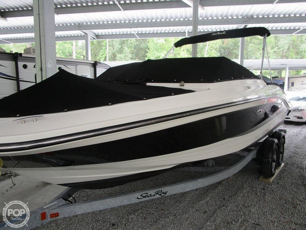 Sea Ray 210 SPX 2017 Sea Ray 21 for sale in Savannah, GA