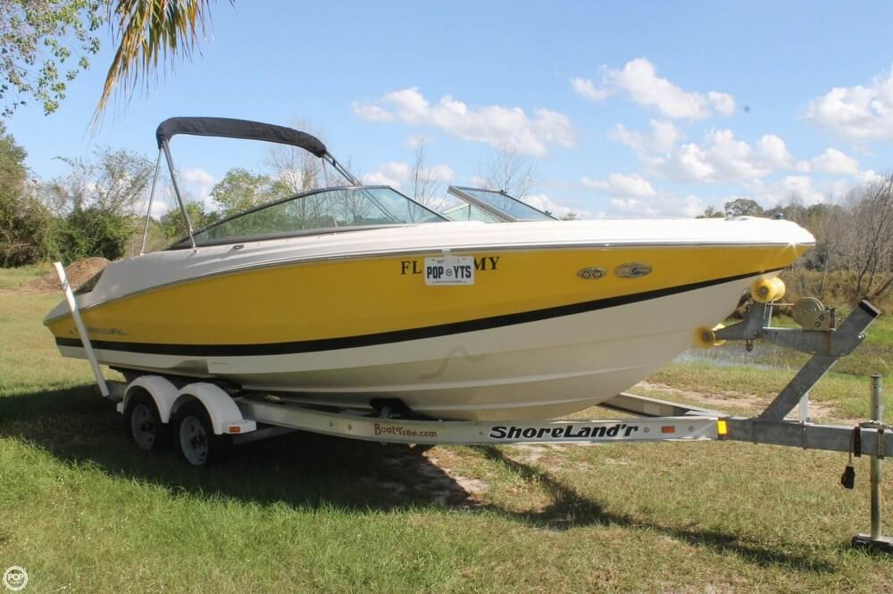Regal 2200 Bow Rider 2005 Regal 22 for sale in Clermont, FL