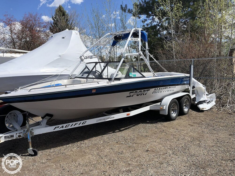 Correct Craft Sport Nautique 1995 Correct Craft Sport Nautique for sale in Westminster, CO