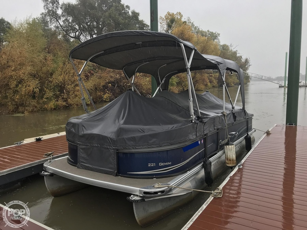 Premier Re 221 Gemini 2014 Premier Gemini 221 for sale in Sacramento, CA