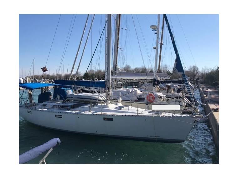 Beneteau Beneteau Oceanis 430