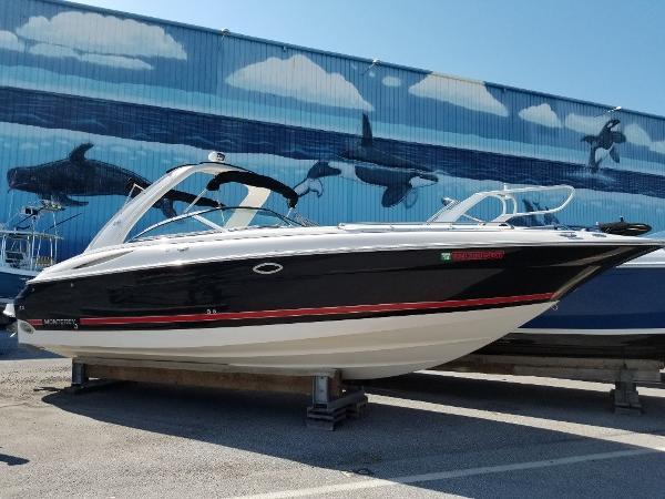Monterey 298SC Super Sport