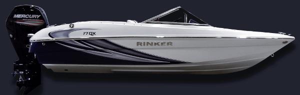 Rinker QX OB