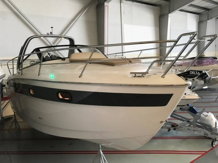 Bavaria Bavaria S30 Open NEU Motorboot
