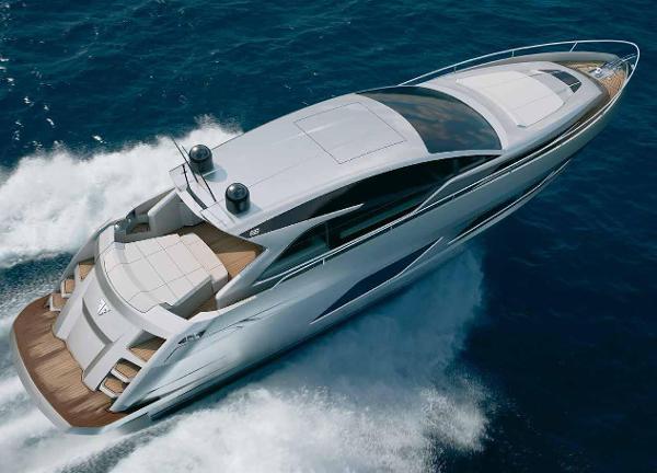 Filippetti Yacht S65