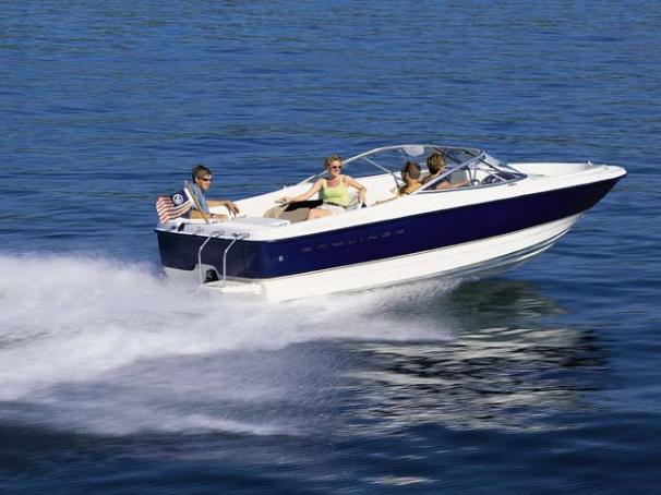 Bayliner 215 Classic Manufacturer Provided Image