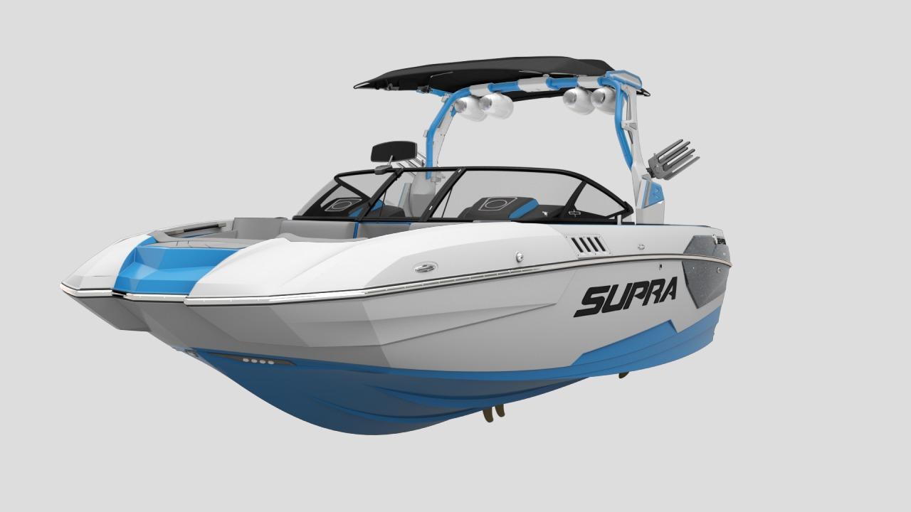 Supra SE 450