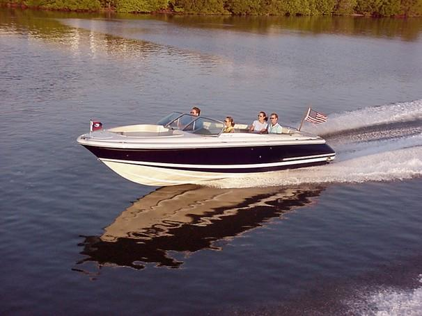 Chris-Craft Launch 25 Manufacturer Provided Image: 25 Launch