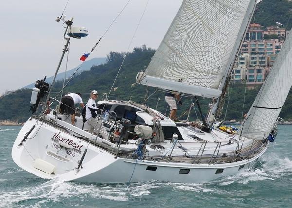 Custom Bermuda 52