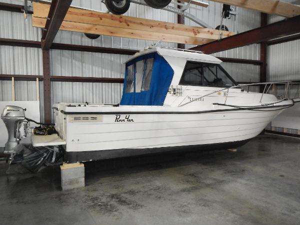 Penn yan boats for sale for Fishing boats for sale craigslist