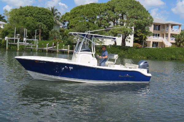 Nautic Star 22 XS