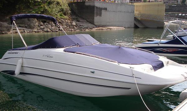 Monterey 220 Explorer