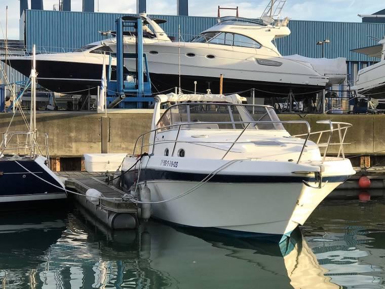 Faeton Yachts Faeton 980 Sport