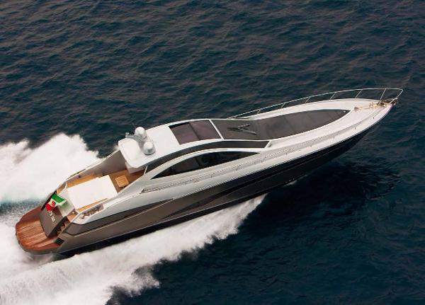 Filippetti Yacht S75