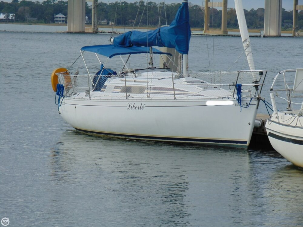 Beneteau First 285 1989 Beneteau First 285 for sale in Saint Augustine, FL