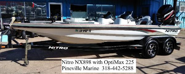 Nitro NX 898