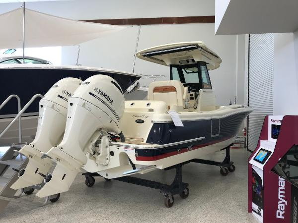 Chris-Craft 27 CATALINA