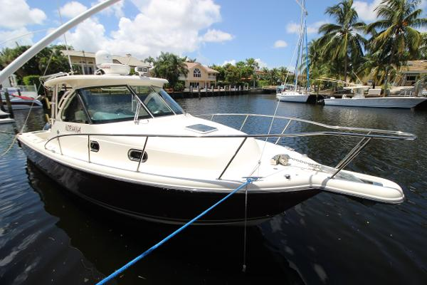 Pursuit OS 315 Offshore 2008 Pursuit 315 OS
