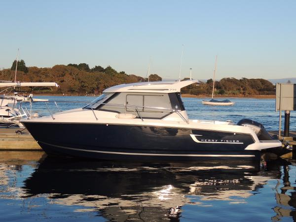 Jeanneau Merry Fisher 795 Legende