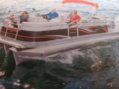 Apex Marine LS 822 RLS (TT2)