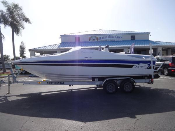 Baja 24 Outlaw
